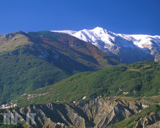 RU-IT | Горы Абруццо