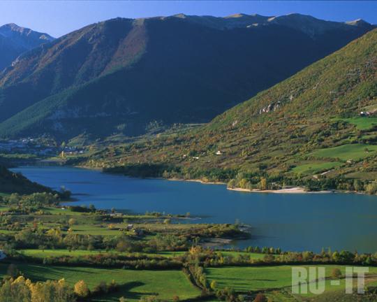 RU-IT | Природа Абруццо