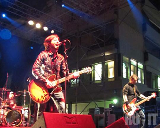 RU-IT | Фестивали и концерты в Пескаре
