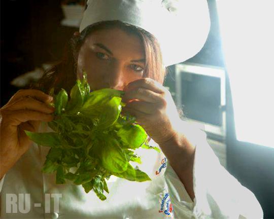 Курсы итальянской кухни в Абруццо
