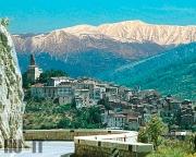 Город Анверса-дельи-Абруцци