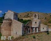 Город Бусси-суль-Тирино