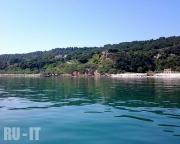 Морские прогулки в Абруццо
