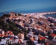 Город Ортона