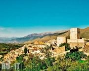 Город Петторано-суль-Джицио