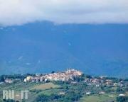 Город Сан-Валентино-ин-Абруццо-Читериоре