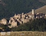 Город Санто-Стефано-ди-Сессанио